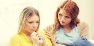 Skyrybos. Kaip padėti draugui išgyvenančiam šį etapą?
