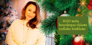 Trumpi astrologės Veros Khubelashvili patarimai 2020 metams!