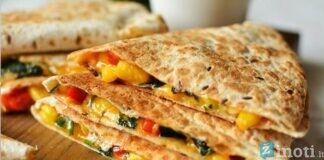 Karštų sumuštinių mėgėjams: 3 receptai su lavašais