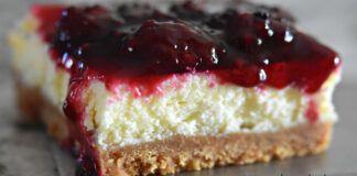 Gervuogių sūrio pyragas. Lengvas ir be proto skanus receptas!