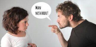 Šios 3 frazės pokalbiuose su partneriu turi būti vartojamos kuo rečiau!