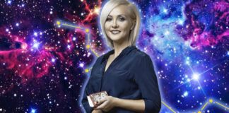 Vasilisos Volodinos meilės horoskopas 2020 metams