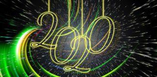 Naujųjų metų numerologija: koks bus 2020 m. sėkmės kodas?