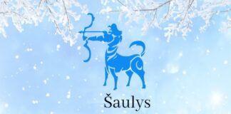 Šią žiemą 3 Zodiako ženklai bus be galo laimingi. Sužinokite, kurie!
