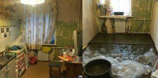 Pažiūrėkite, kaip stilingai žmonės atsinaujino savo virtuvę