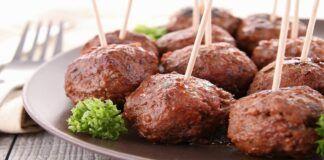 Labai skanūs turkiški kotletai. Nustebinkite šeimą nauju patiekalu
