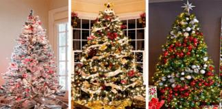Kalėdinės eglutės. Tradicinės ir originalios idėjos, kaip papuošti žaliaskarę