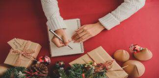 Dalykai, kuriuos reikia suspėti padaryti iki Naujųjų metų