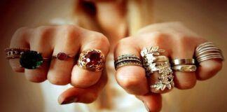 Ar žinote, ant kurio piršto reikia nešioti žiedą, kad jis pritrauktų sėkmę?