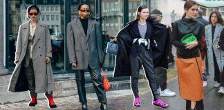 Žiemos įvaizdis. Kaip šaltuoju metų laiku atrodyti stilingai?