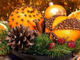 Lengvi būdai, kaip pripildyti namus kalėdinių kvapų