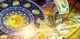 Kuriems zodiako ženklams 2020 metais pasiseks praturtėti