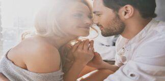 Ženklai, kurie padės suprasti, ar moteris tikrai myli vyrą
