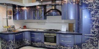 Virtuvės idėjos: kiekviena moteris norės tokioje gaminti!
