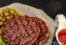 Tobuli kotletai mėsainiams! Pristatome lengvą receptą