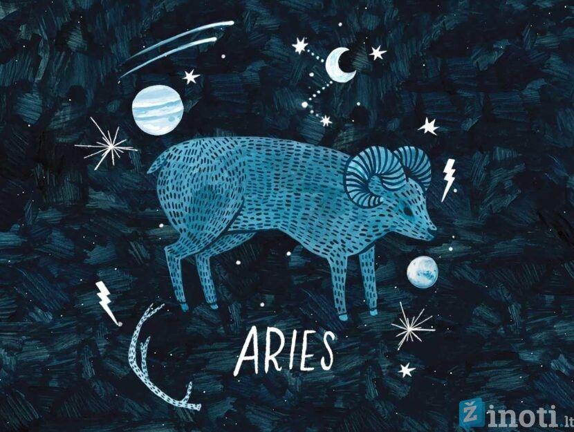 avinas, savaitės horoskopas, vyrai, trūkumai