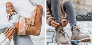 Žieminiai batai: 20 stilingiausių ir madingiausių modelių