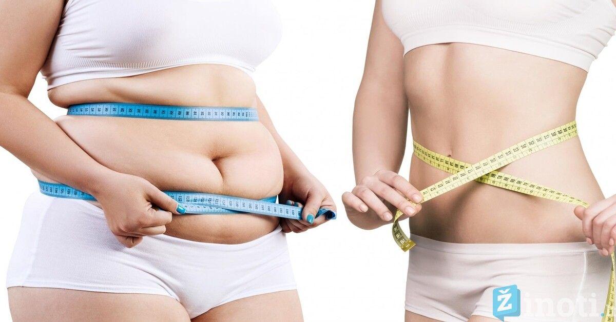pwo svorio