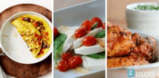 Ką geriausia valgyti po švenčių? Savaitinis mitybos planas