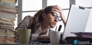 6 požymiai, kurie įrodo, kad esate tikras darboholikas