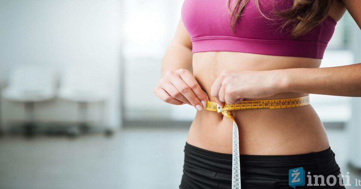 numesti svorio camden svorio netekimas nauja mama