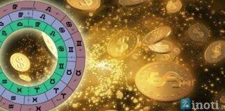 Trys zodiako ženklai, kurie greitu metu pamirš skurdą visam gyvenimui!