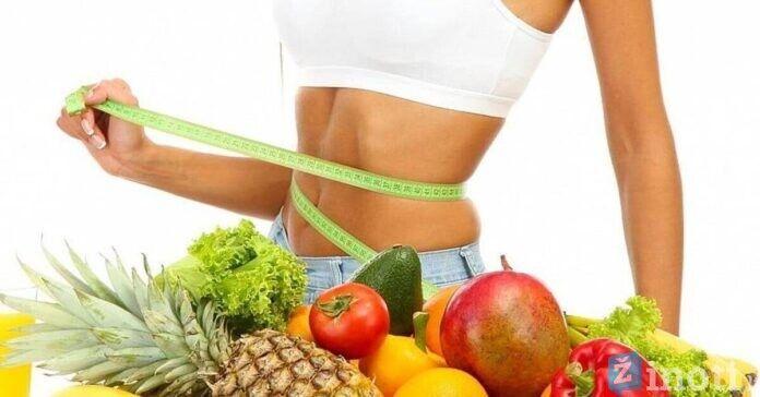Dietologai atskleidė, kurie natūralūs produktai padeda numesti svorio!