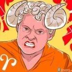 Kaip Zodiako ženklų atstovai elgiasi su juos įskaudinusiais žmonėmis?