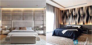 Sienų dekoras. Įdomios idėjos, kaip dekoruoti kambarius