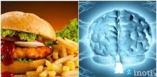 Mokslininkai atskleidė, koks maistas smegenims patinka labiausiai