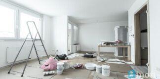 Kur negalima taupyti remonto metu? Klaidos gali daug kainuoti...