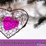 Meilės horoskopas vasario mėnesiui: kam jums klostysis meilės reikalai?