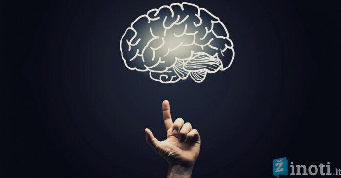Įdomūs psichologiniai faktai, kurių daugelis nežinojo
