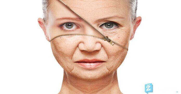Ženklai išduodantys amžių. Atrodykite jaunesnė nei esate!