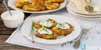 Mėgstamiausias australų bulvių patiekalas. Išbandykite!