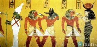 Plačiai paplitę mitai iš senovės Egipto istorijos. Sužinokite!