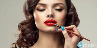 Keletas patarimų, kurie padės tobulai pasidažyti lūpas