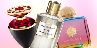 Kokie kvepalai yra perkamiausi skirtingose pasaulio šalyse?