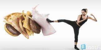 10 maisto produktų, kurie neleidžia jums numesti svorio