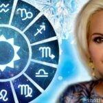 Vasilisos Volodinos savaitės horoskopas sausio 7-13 dienoms