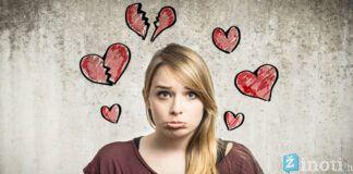 Galimos priežastys, kodėl moteriai nesiseka meilėje