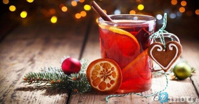 Gėrimai, kurie sušildys šaltuoju metų laiku ir suteiks energijos
