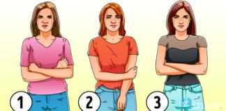 Dėmesingumo testas: kuri moteris planuoja ginčytis?