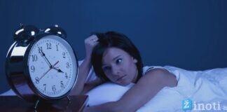 Blogi įpročiai, kurie gadina jūsų miegą. Stenkitės jų nebekartoti
