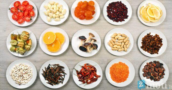 Mitybos triukai, kurie padeda numesti svorio ir nedaro žalos sveikatai