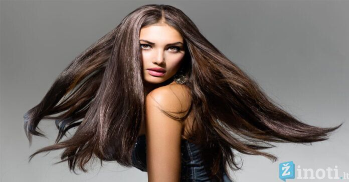 Įrodymai, kad tinkama šukuosena gali visiškai pakeisti moters įvaizdį