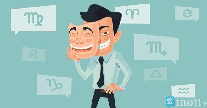 Kurie vyrai, pagal Zodiako ženklą, linkę perdėti savo sėkme ir laimėjimais?