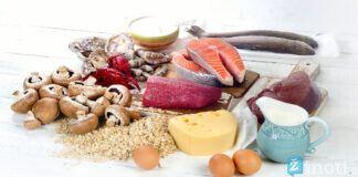 7 maisto produktai, kuriuose yra daugiausiai vitamino B12