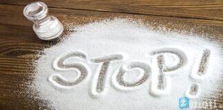 Druska ir dieta. Ar galima derinti šiuos dalykus ir numesti svorio?