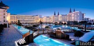 Viešbutis Turkijoje. Kaip išsirinkti geriausią ir nesigailėti?